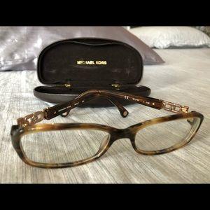 MICHAEL KORS reading glasses